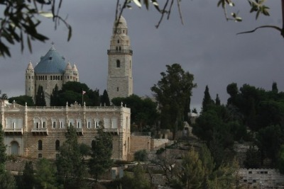 Jerusalem Attractions  - 13