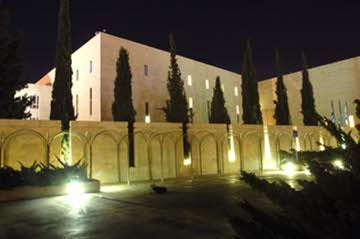 Jerusalem Attractions  - 29