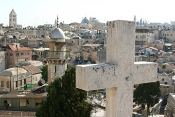 Jerusalem Attractions  - 113