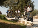 The City of David's Segway Tour - 1
