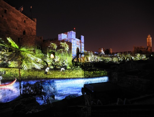 The Tower of David Museum - 5